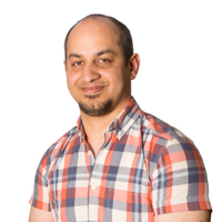 Haroon Kareem
